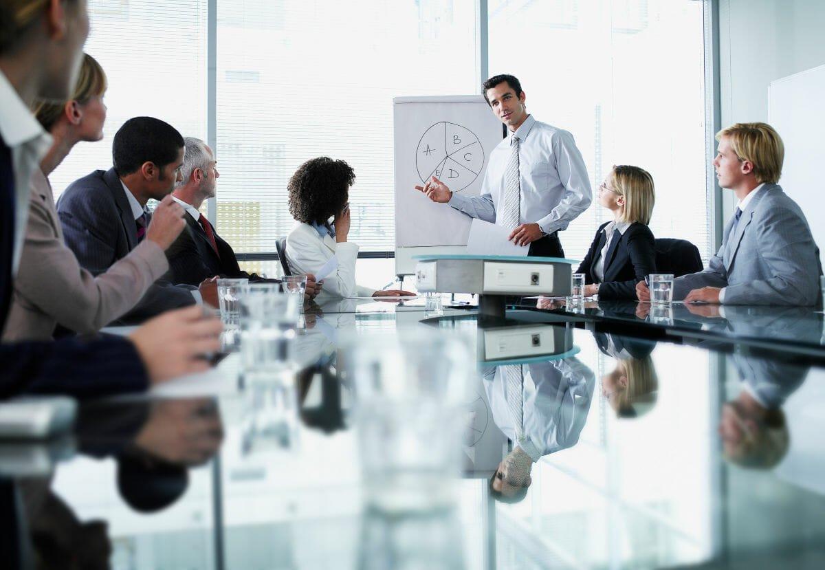 Consulting Professionals