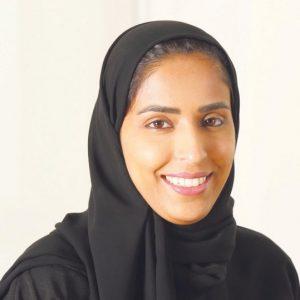 Fatima Sultan Al Kuwari