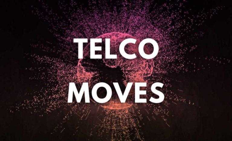 Telecom Executive Moves – week 48