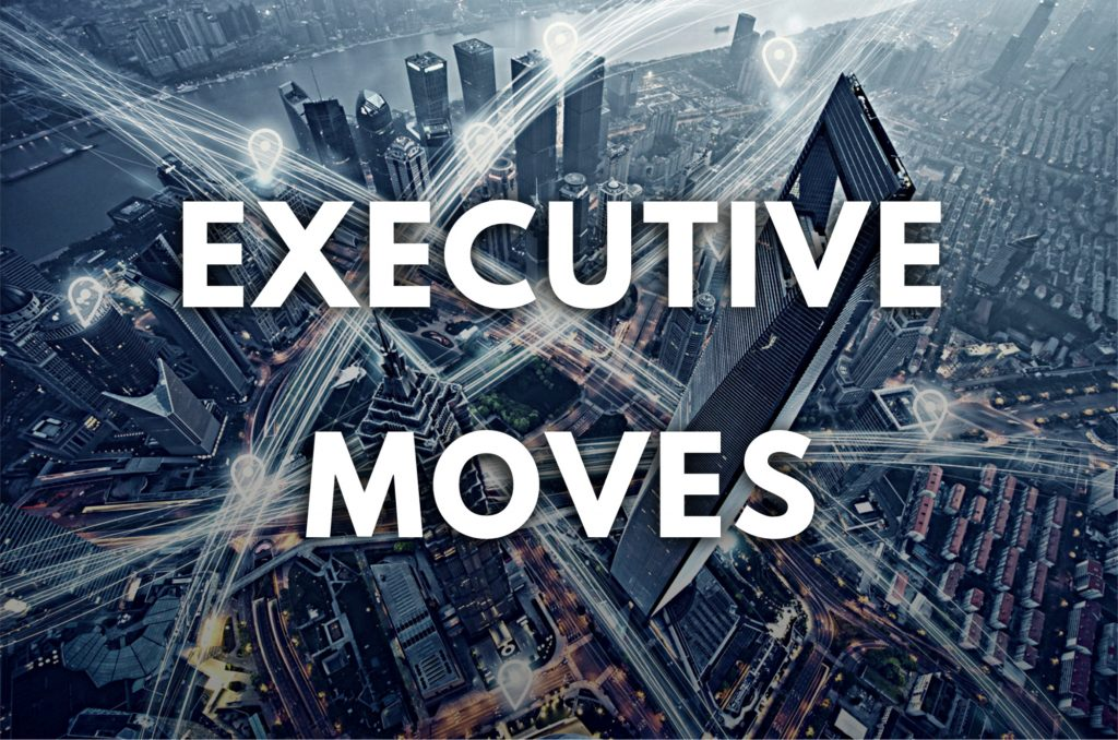 Telco Exec Moves Week 47 2019