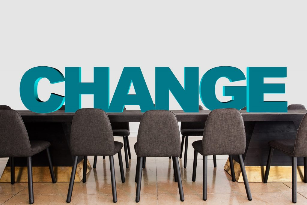 ICT Corporate Changes