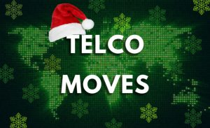 Telco Exec Moves Week 51