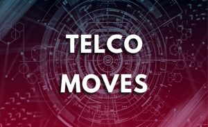 Telco Exec Moves week 49