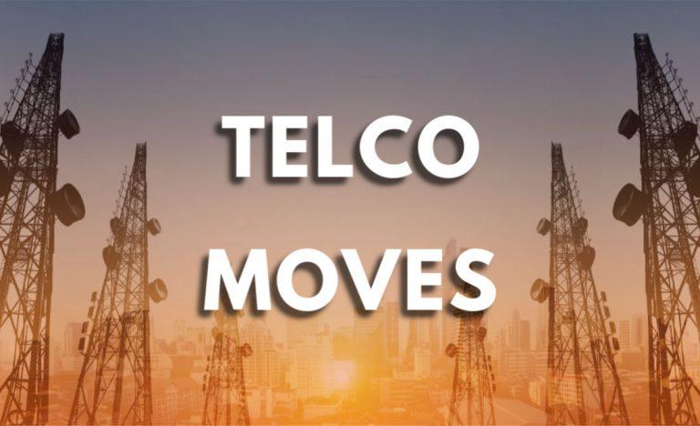 Telecom Executive Moves – week 50, 2019