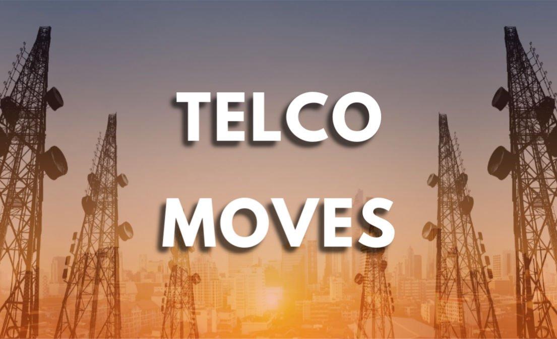 Telecom Exec Moves week 50 2019