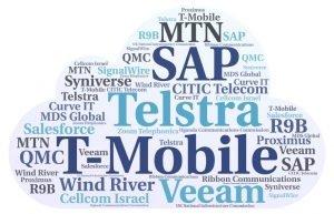 Week 9 Telco Moves