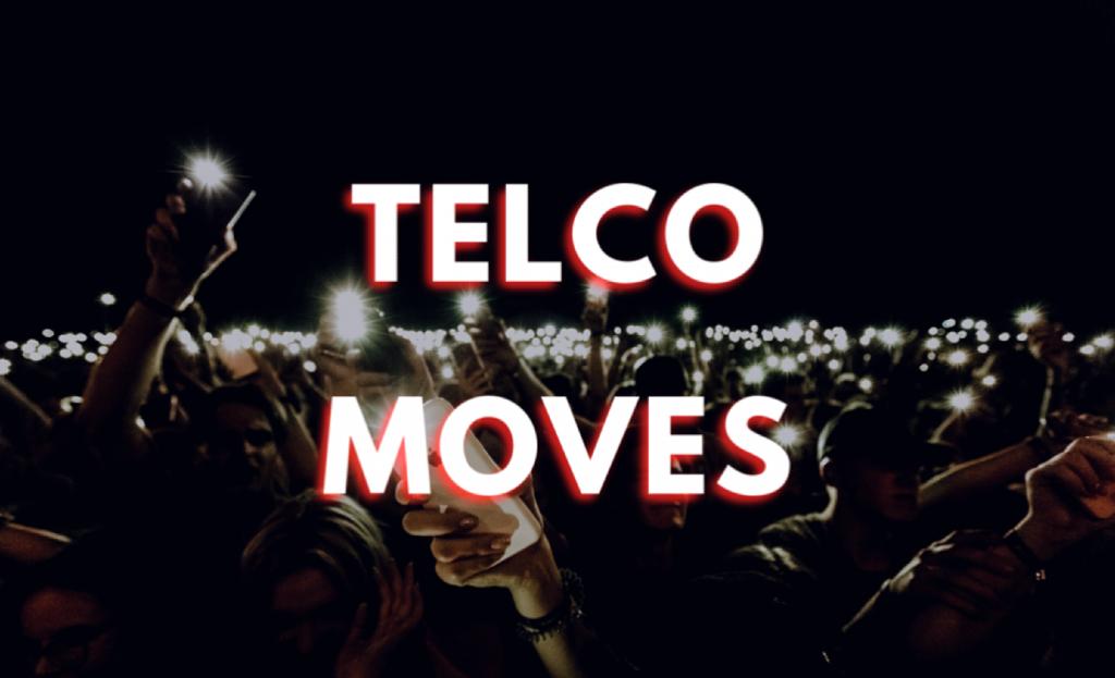 telco moves 2020 week 10
