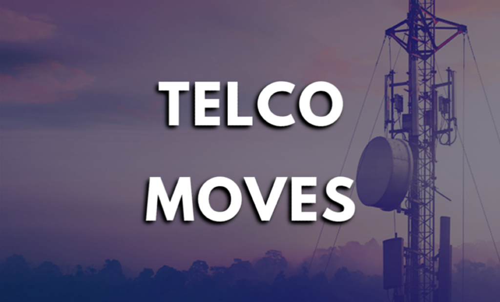 telco moves week 13