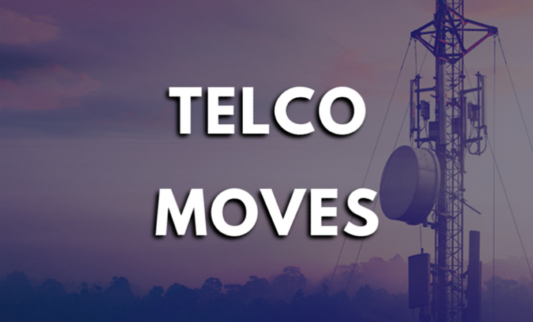 Telecom Executive Moves – Week 13, 2020