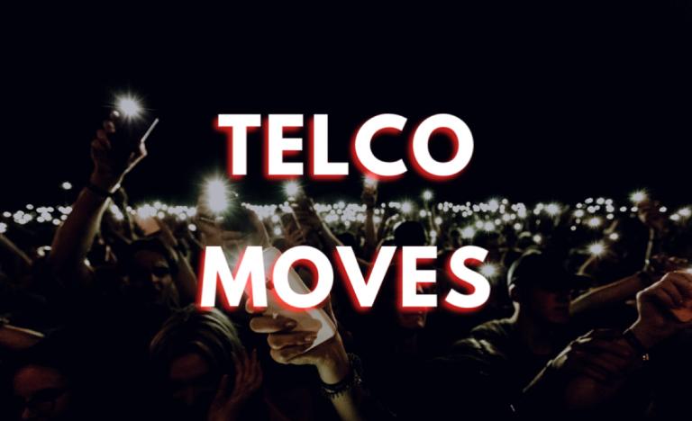 Telecom Executive Moves – Week 10, 2020