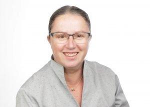 Mrs Katrin Tillenburg