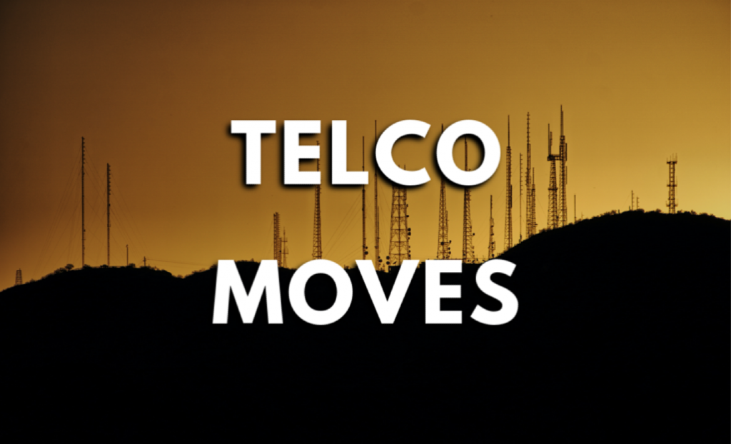 telco moves April 2020