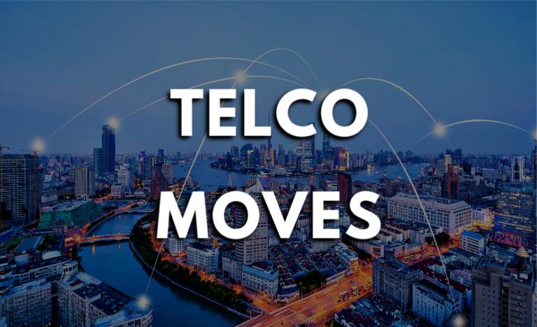 Telecom Executive Moves – Second Half of April