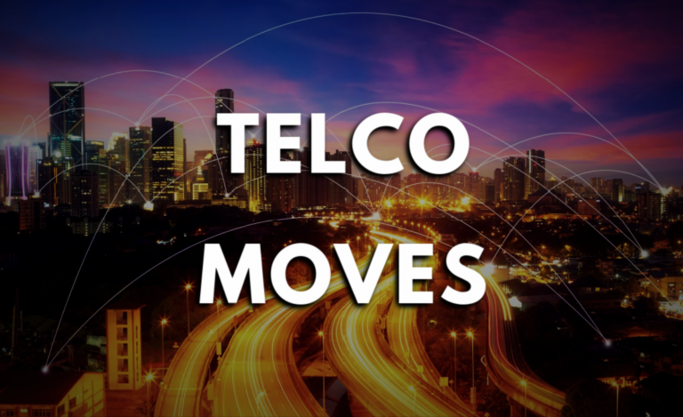 Telecom Executive Moves – First Half of July