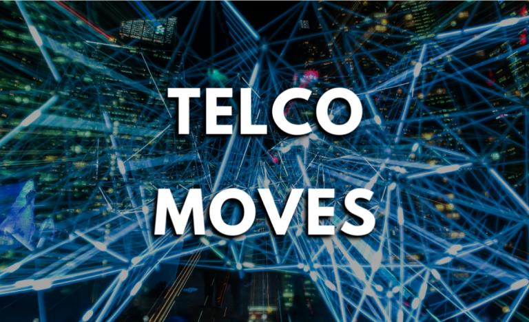 Telecom Executive Moves – Second Half of June