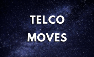 Telco Moves 2July