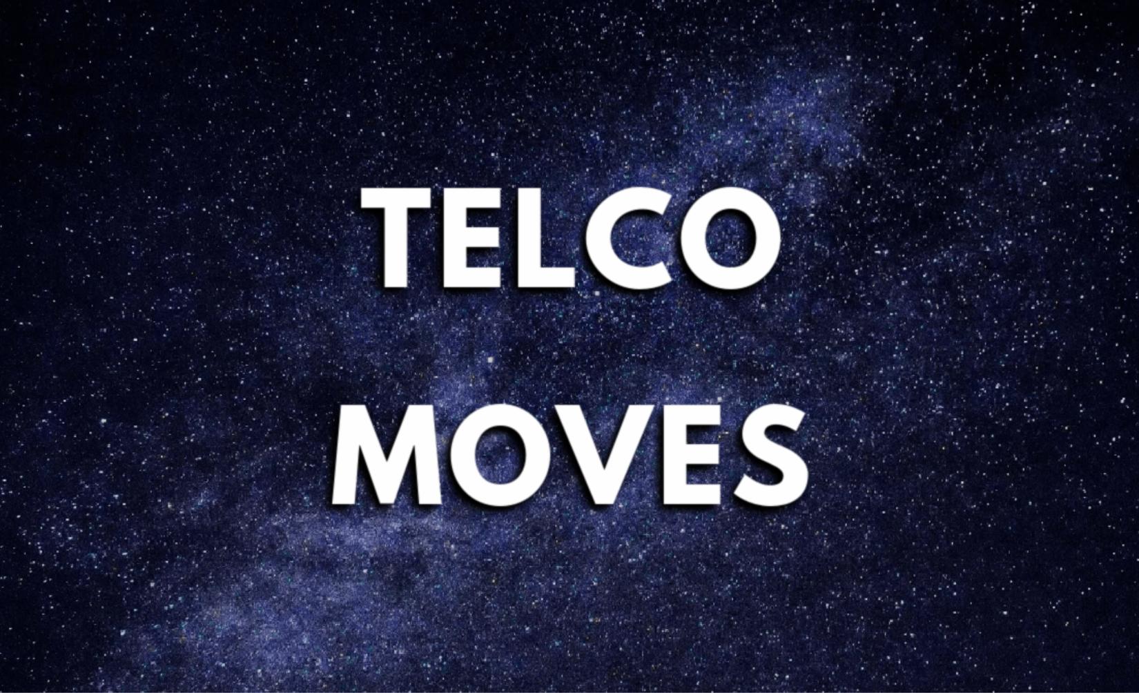 Telecom Executive Moves – Second Half of July